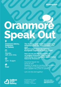 Oranmore-Poster