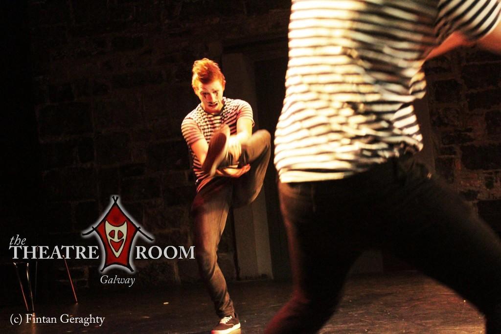 Theatre Room Pic#1