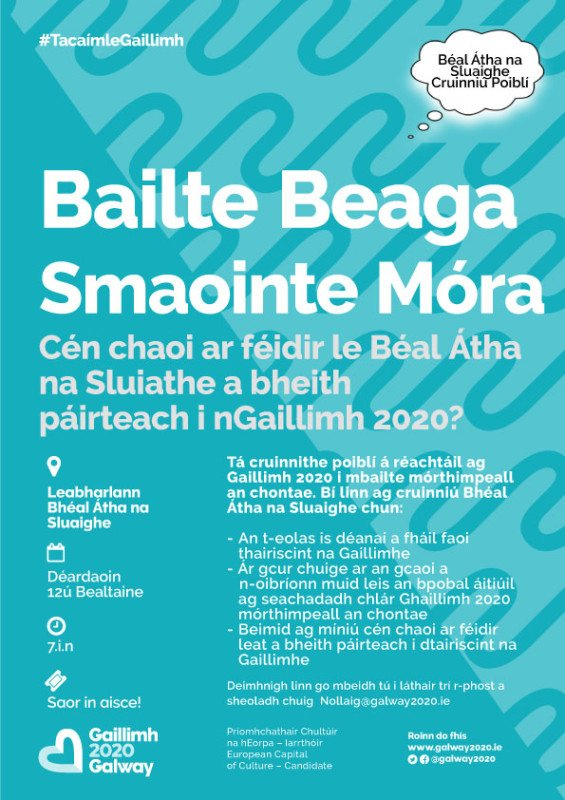 06-Ballinasloe-Small-Towns-Poster-Irish