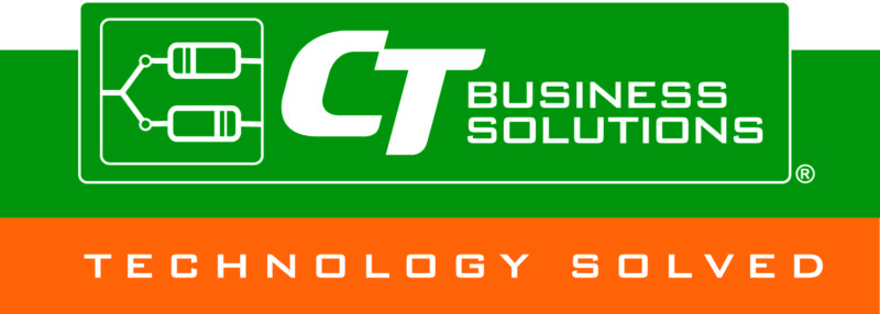 CT Business Solutions Logo