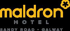maldron galway logo