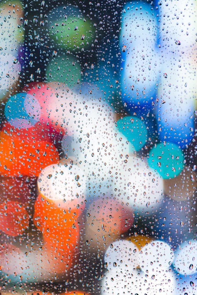 Hope it Rains - Weatherbots Inventor Workshop