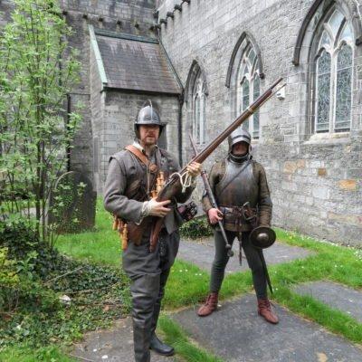 Galway Medieval